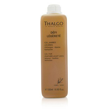Thalgo Gel For Feather-Light Legs (Salon Size)  500ml/16.90oz