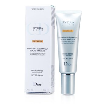 Christian Dior Cream Hydra Life BB Cream SPF 30 PA+++  50ml/1.7oz