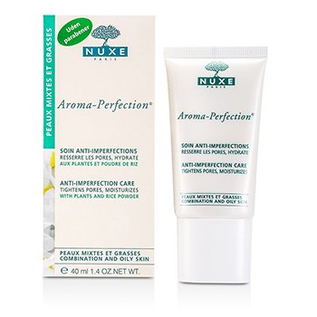 Nuxe Aroma Perfection Cuidado Anti imperfecciones (Piel Mixta y Grasa)  40ml/1.4oz