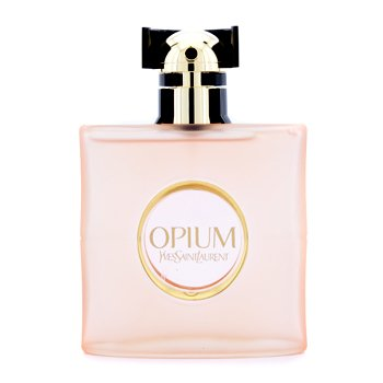 Yves Saint Laurent Opium Vapeurs De Parfum Eau De Toilette Legere Spray  50ml/1.6oz