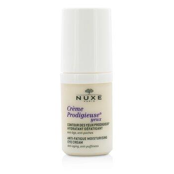 Nuxe Contour Des Yeux Prodigieux Crema Hidratante Anti cansancio Ojos  15ml/0.5oz