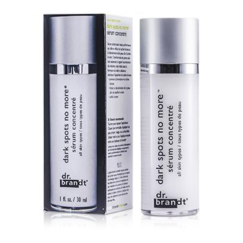 Dr. Brandt Dark Spots No More Serum  30ml/1oz