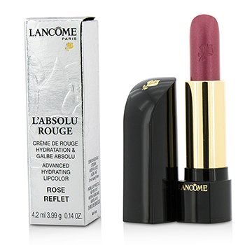 Lancome L' Absolu Rouge - No. 08 Rose Reflet  4.2ml/0.14oz