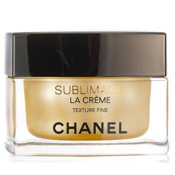 Chanel Sublimage La Creme (Textura Fina)  50g/1.7oz