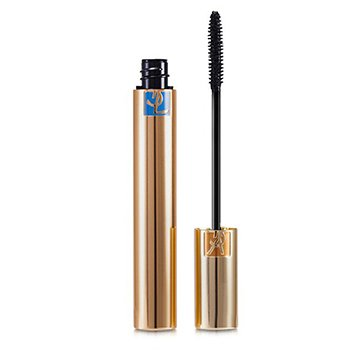 Yves Saint Laurent Mascara Volume Effet Faux Cils Máscara A Prueba de Agua - # 1 Charcoal Black  6.9ml/0.23oz