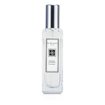 Jo Malone Nutmeg & Ginger Colonia Vap. (Sin Embalaje)  30ml/1oz