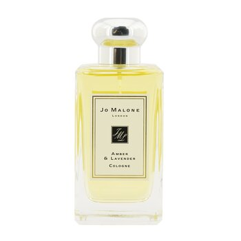 Jo Malone Amber & Lavender Cologne Spray (Originally Without Box)  100ml/3.4oz
