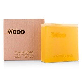 Dsquared2 Żel do mycia ciała She Wood (Hydration)2  200ml/6.8oz