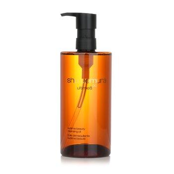 Shu Uemura Ultime 8 Sublime Beauty Cleansing Oil  450ml/15.2oz