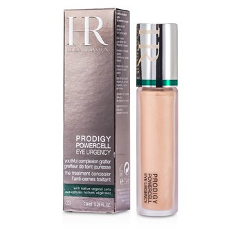 Helena Rubinstein Prodigy Powercell Tratamiento Corrector Ojos Urgency- # 03 Warm Beige  7.9ml/0.26oz