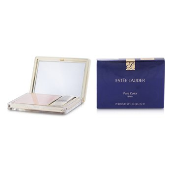 Estee Lauder Pure Color Rubor - # 08 Peach Passion (Brillo)  7g/0.24oz