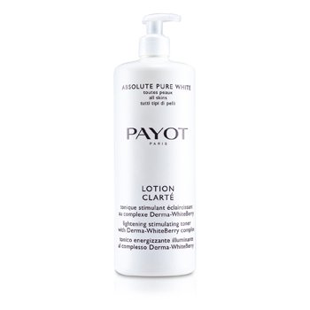Payot Absolute Pure White Losyon (Salon Boyu)  1000ml/33.8oz
