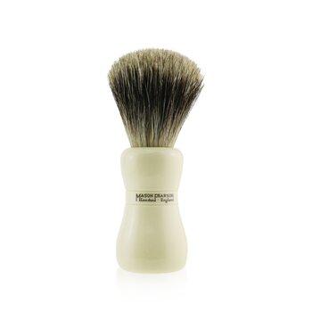 Mason Pearson Pure Badger Brocha de Afeitar  1pc