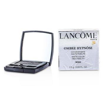 Lancome Ombre Hypnose Sombra de Ojos - # M300 Noir Intense (Color Mate)  2.5g/0.08oz