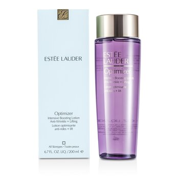 Estee Lauder Optimizer Intensive Boosting Lotion (Anti-Wrinkle + Lifting)  200ml/6.7oz