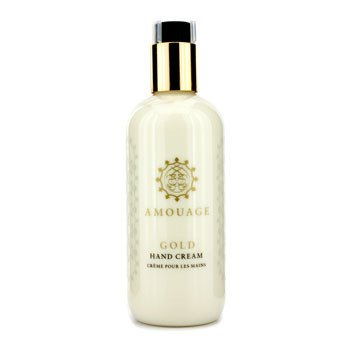 Amouage Gold Crema de Manos  300ml/10oz