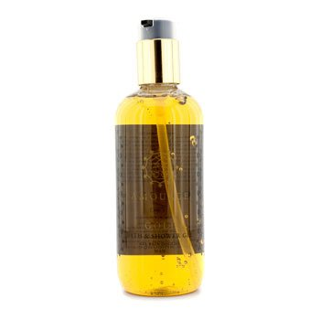 Amouage Żel do mycia ciała Gold Man Bath & Shower Gel  300ml/10oz