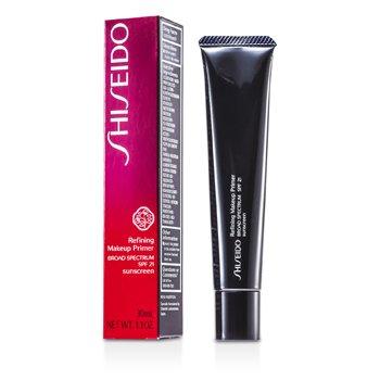 Shiseido Refining Makeup Primer Base SPF 21  30ml/1.1oz