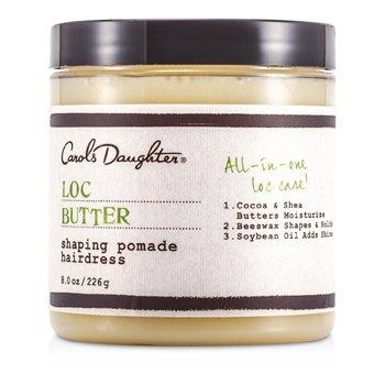 Carol's Daughter Loc Butter 20433  226g/8oz