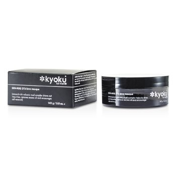 Kyoku For Men Lava Masque - Mascarilla  142g/5oz