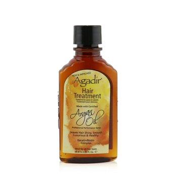 Agadir Argan Oil Hydrates & Conditions Hair Treatment  59.2ml/2oz