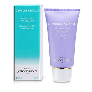 Methode Jeanne Piaubert Certitude Absolue Ultra Mascarilla Crema Antiarrugas  75ml/2.5oz