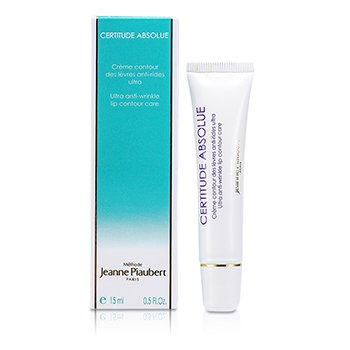 Methode Jeanne Piaubert Certitude Absolue Crema contorno de labios Antiarrugas  15ml/0.5oz
