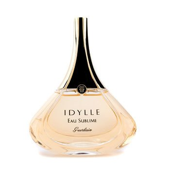 Guerlain Idylle Eau Sublime Eau De Toilette Spray  100ml/3.3oz