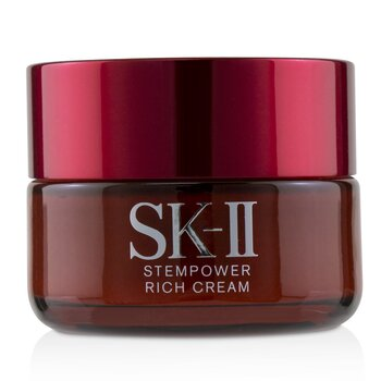 SK II Stempower Rich Cream  50g/1.7oz