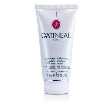 Gatineau مقشر ذواب منعش  75ml/2.5oz