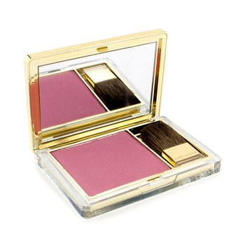 Estee Lauder Pure Color Blush - # 04 Exotic Pink (Satin) Y050-04  7g/0.24oz