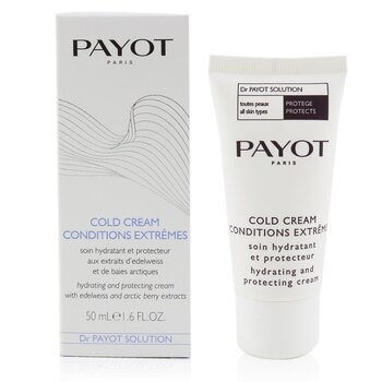 Payot Dr Payot Solution Crema Fría Condiciones Extremas  50ml/1.6oz