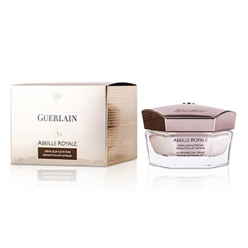 Guerlain Abeille Royale Nourishing Day Cream  50ml/1.6oz