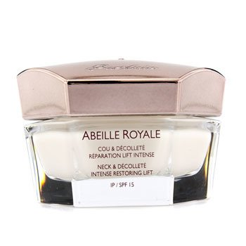 Guerlain Creme Abeille Royale Neck & Decollete Cream SPF15 609433  50ml/1.6oz