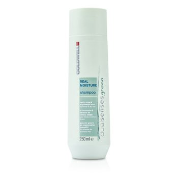 Goldwell Dual Senses Green Real Champú Hidratante (Cabello Normal y Seco)  250ml/8.4oz