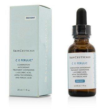 Skin Ceuticals C E Ferulic Combinat. Antioxidant Treatment (Box Slightly Damaged)  30ml/1oz