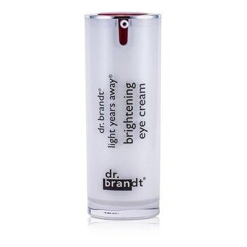 Dr. Brandt Rozjaśniający krem pod oczy Light Years Away Brightening Eye Cream  15g/0.5oz