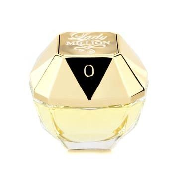 Paco Rabanne Lady Million Eau De Toilette Spray  80ml/2.7oz