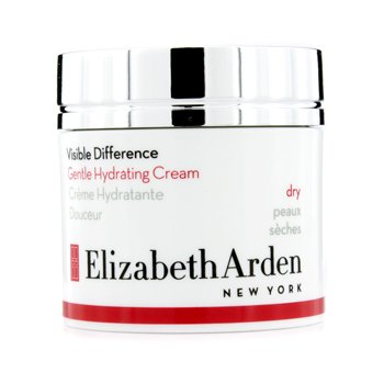 Elizabeth Arden Visible Difference Gentle Hydrating Cream (Dry Skin)  50ml/1.7oz