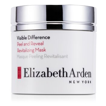 Elizabeth Arden Mascara facial revitalizante Visible Difference Peel & Reveal Revitalizing Mask  50ml/1.7oz