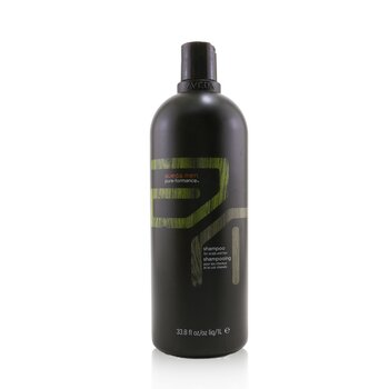 Aveda Men Pure-Formance Champ� (Cuero Cabelludo y Cabello)  1000ml/33.8oz