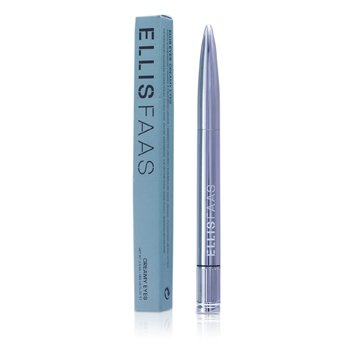 Ellis Faas Creamy Eyes - # E118 (Light Blue)  2.5ml/0.085oz