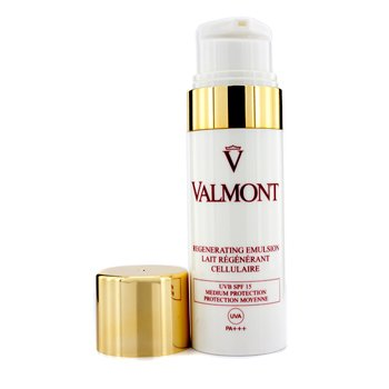 Valmont Sun Cellular Solution Regenerating Emulsion SPF 15  100ml/3.3oz