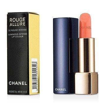Chanel Pomadka Rouge Allure Luminous Intense Lip Colour - #90 Pimpante  3.5g/0.12oz