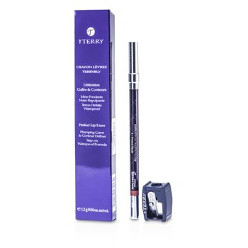By Terry Crayon Levres Terrbly Perfect Perfilador Labial - # 1 Perfect Nude  1.2g/0.04oz