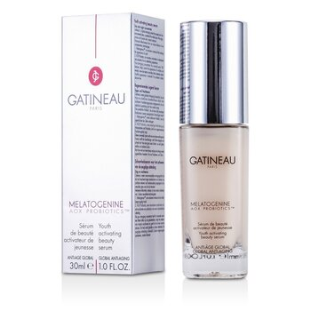 Gatineau Melatogenine AOX Probiotics Youth Activating Beauty Serum  30ml/1oz
