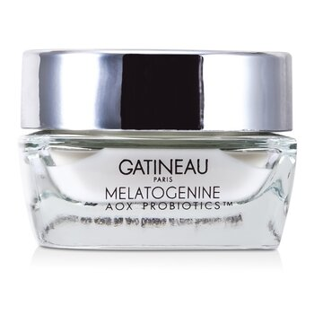 Gatineau Melatogenine AOX Probiotics Corrector de Ojos Esencial  15ml/0.5oz