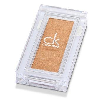 Calvin Klein Sombra Tempting Glance Intense (Nova embalagem) #129 Tangelo (Sem caixa)  2.6g/0.09oz