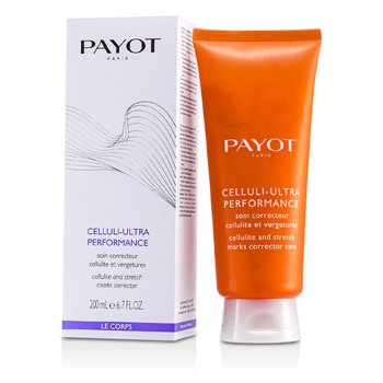 Payot Le Corps Celluli-Ultra Performance Corrector Anti Celulitis y Estrías  200ml/6.7oz