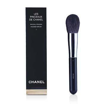 Chanel Pędzel do pudru do twarzy Les Pinceaux De Chanel Powder Brush #1